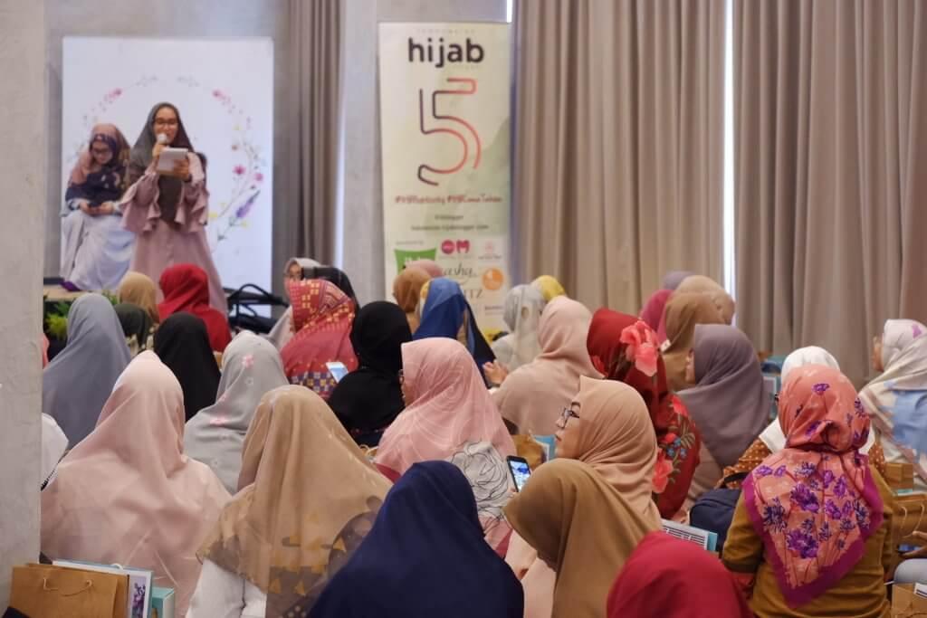 IHB 5 TAHUN, Komunitas Blogger