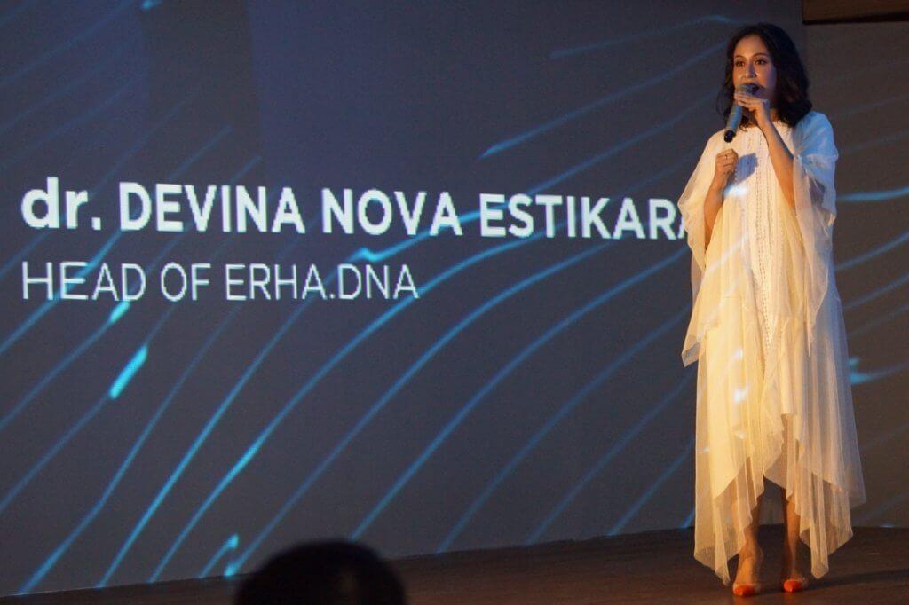 dr. Devina Nova Estikaratri