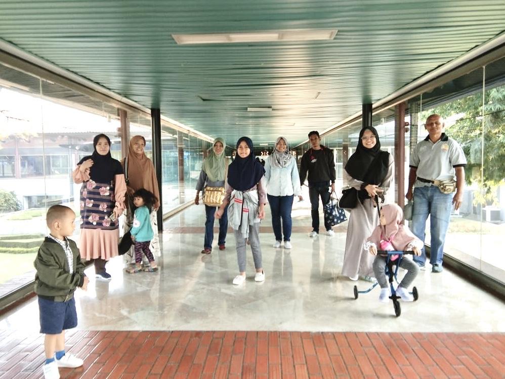 Bandara Soekarno Hatta, Travelling