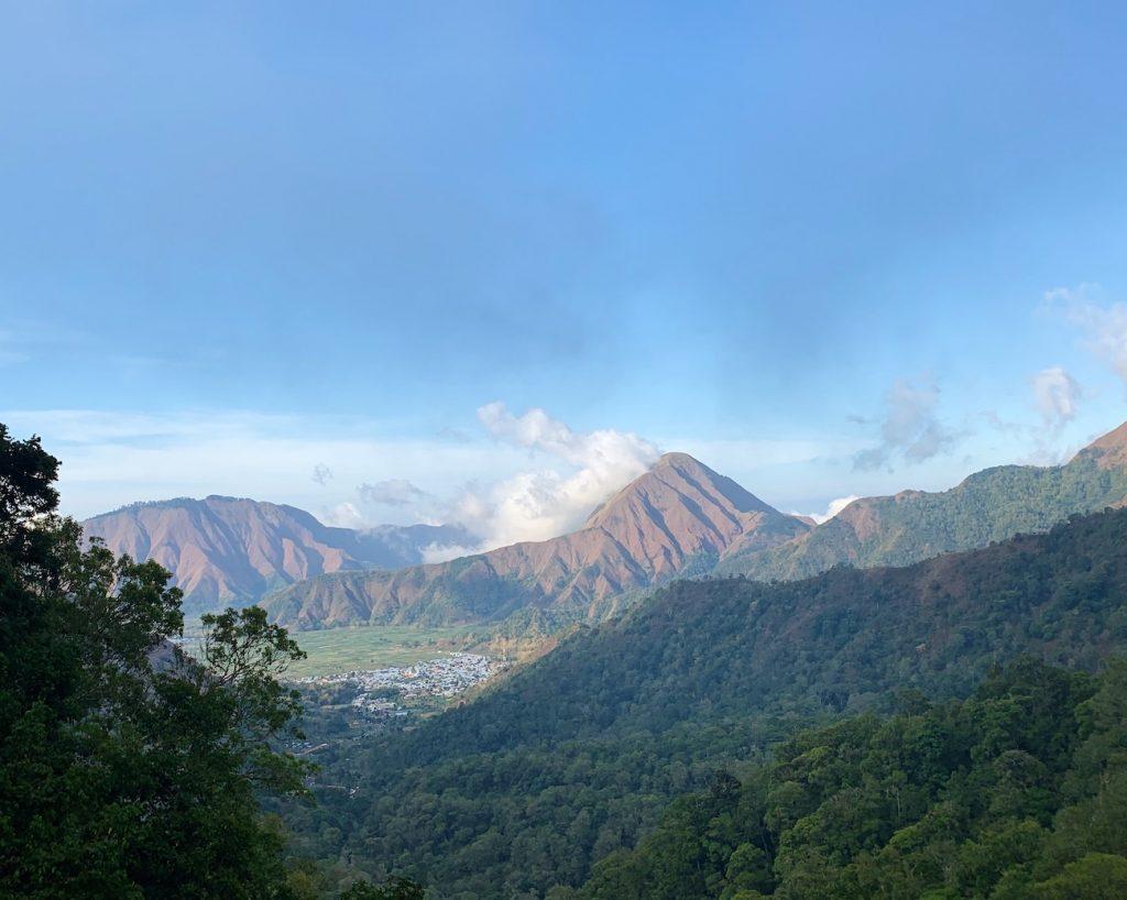 Geopark Gunung Rinjani, Wisata ke Lombok
