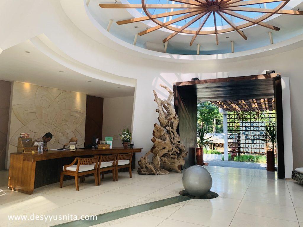 Svarga Hotel & Resort