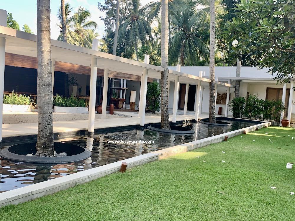 Mini Multi Function Svarga Resort