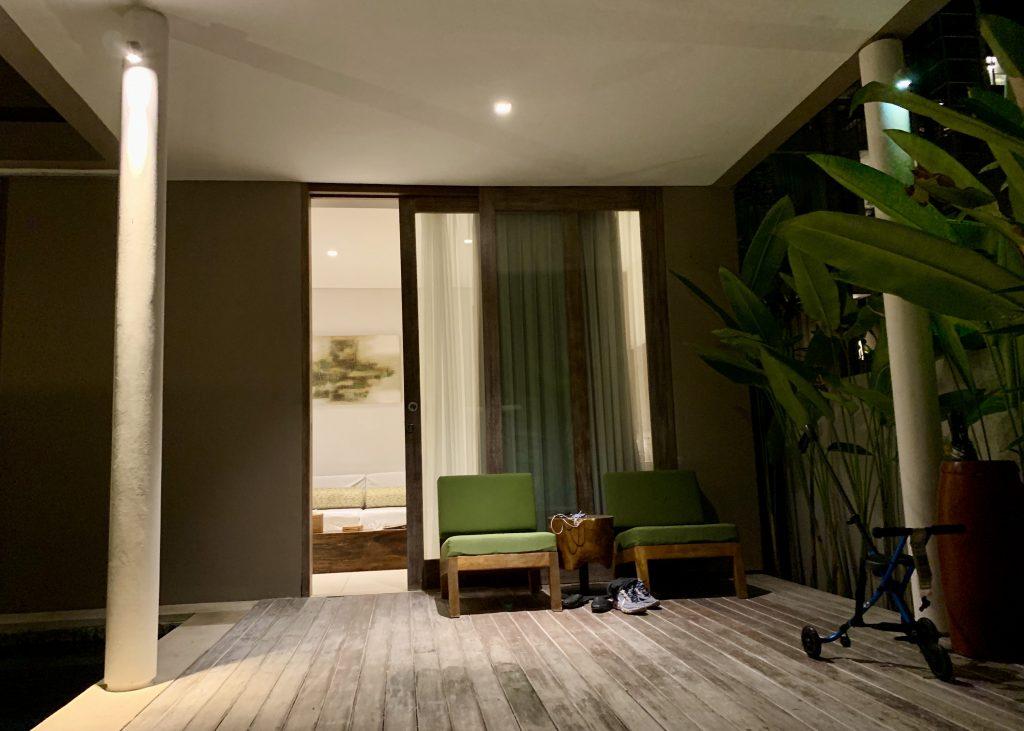 Hotel di Lombok,