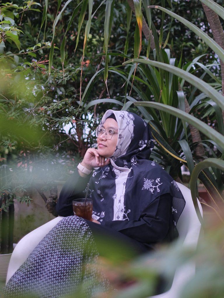 Desy Yusnita, Blogger, Ramadhan