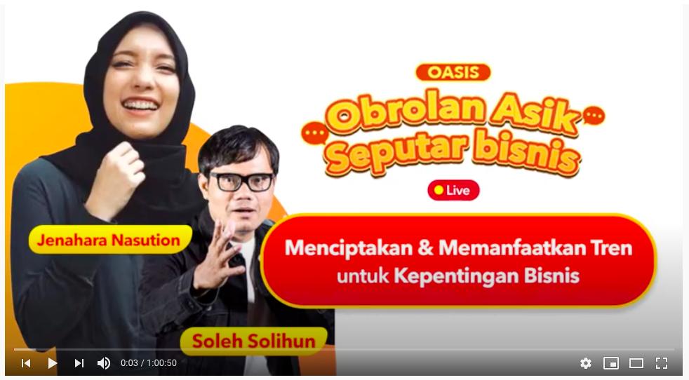 OASIS, Ninja Academy