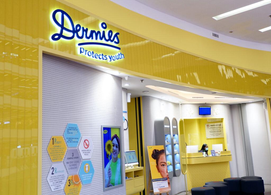 Dermies Klinik di Jakarta Barat