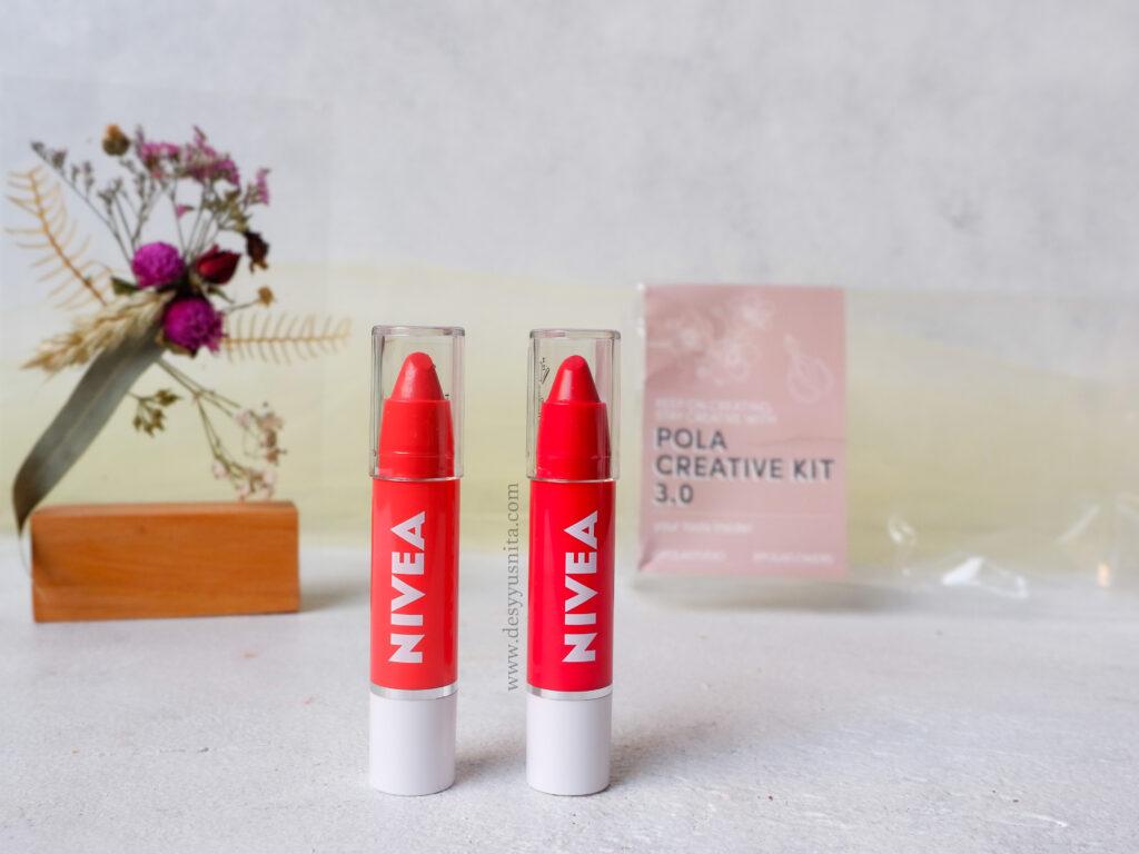 Kolabirasi Nivea & Pola Studio
