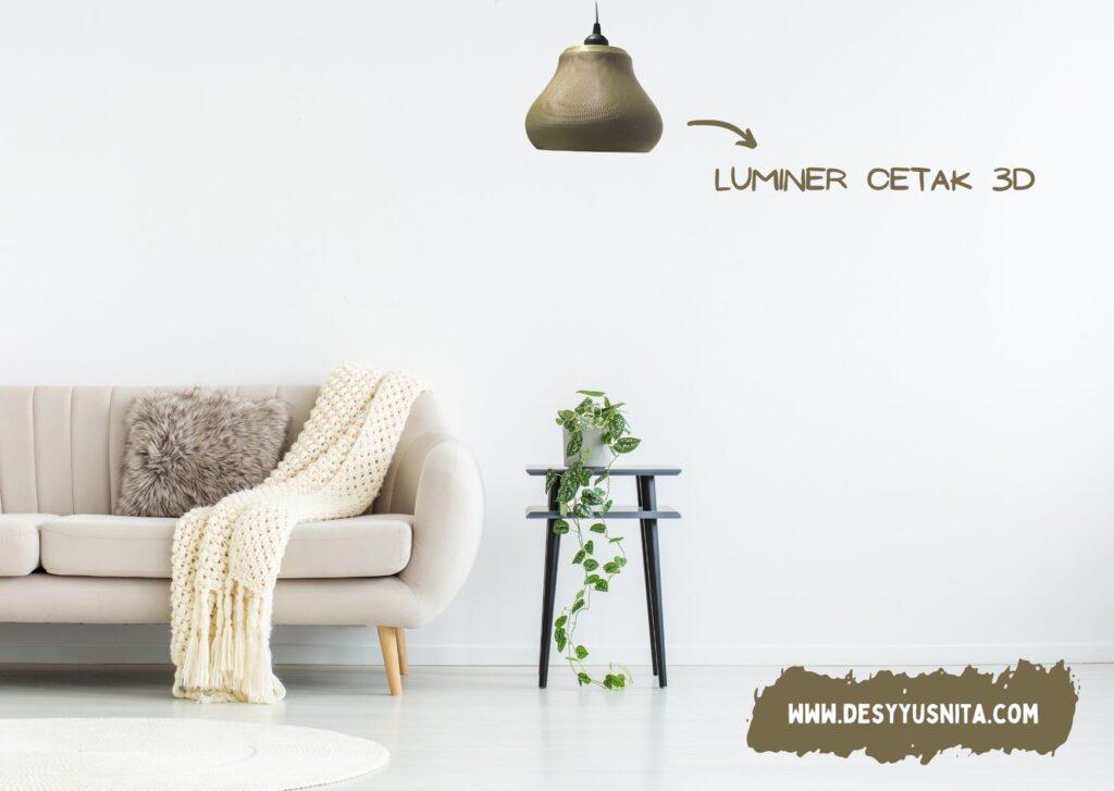 Luminer Cetak 3D, Signify
