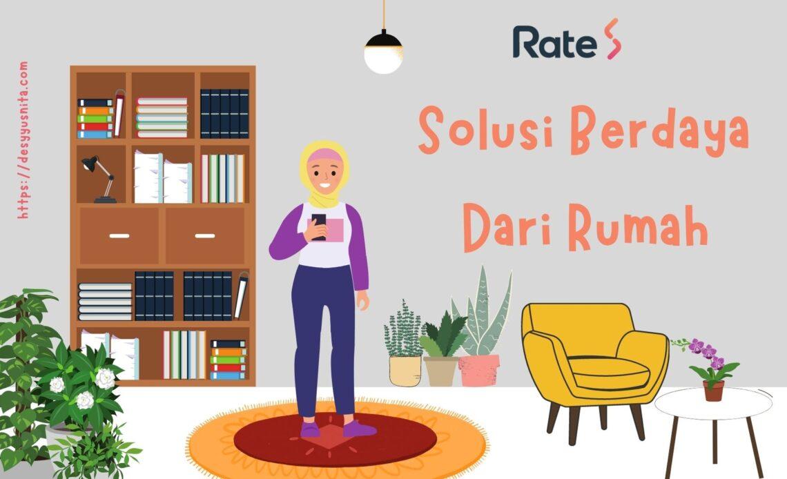 Rate S, Aplikasi Reseller