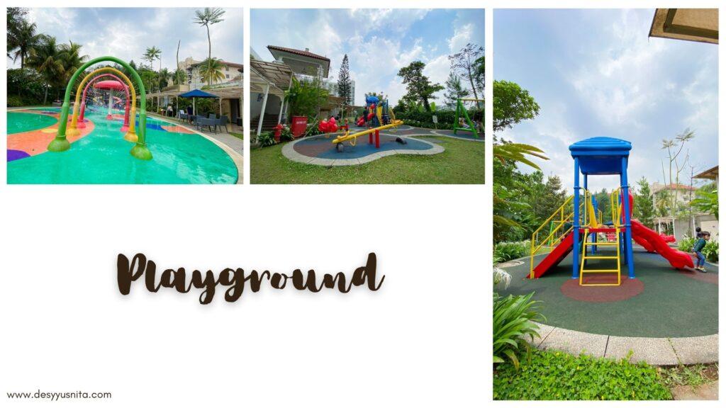 Playground Hotel