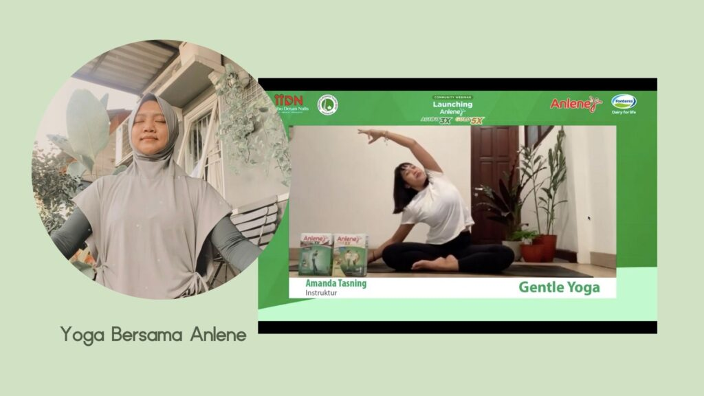 Yoga Bersama